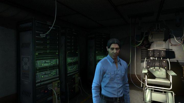 Screenshot de Soma