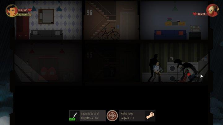 Screenshot de Skyhill