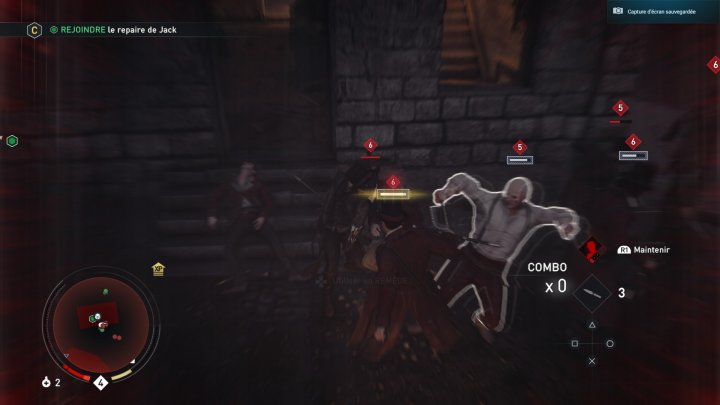 Screenshot de Assassin's Creed Syndicate