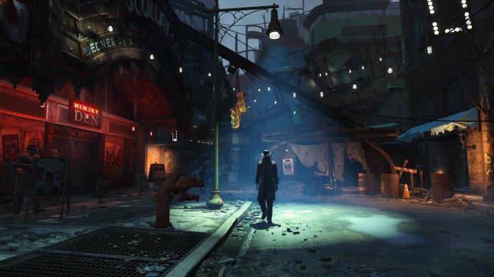 Screenshot de Fallout 4