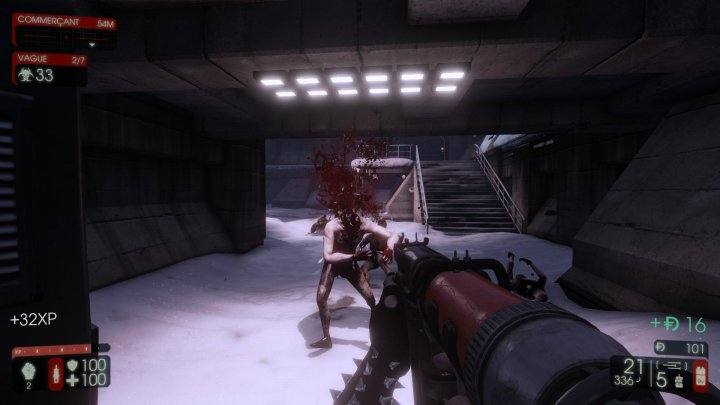 Screenshot de Killing Floor 2