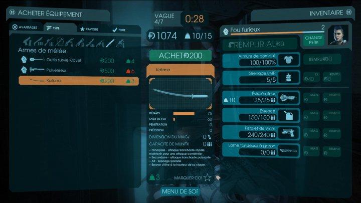 Screenshot de Killing Floor 2