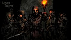 Image de Darkest Dungeon