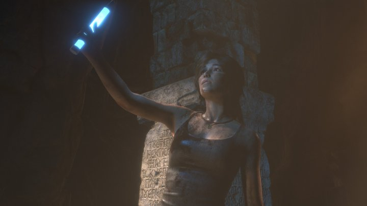 Screenshot de Rise of the Tomb Raider