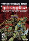 Image de Teenage Mutant Ninja Turtles : Mutants in Manhattan