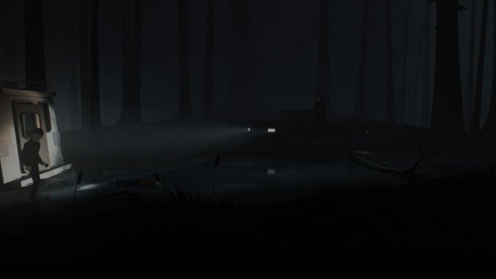 Screenshot de Inside