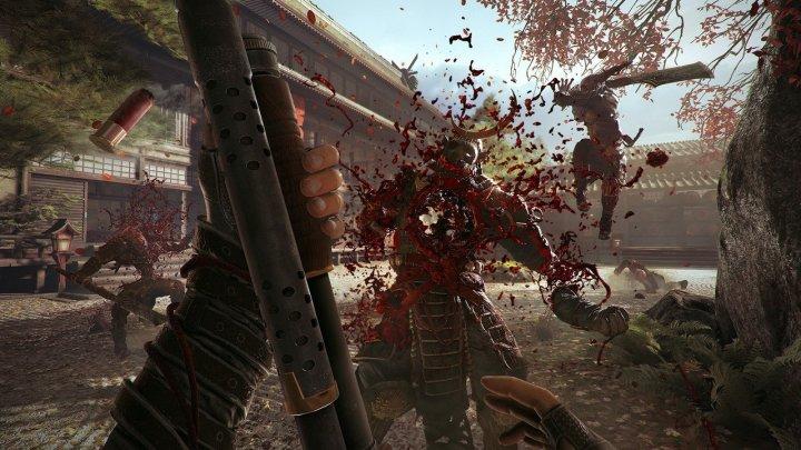 Screenshot de Shadow Warrior 2