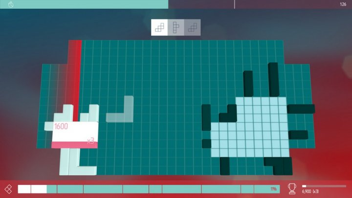 Screenshot de Chime Sharp