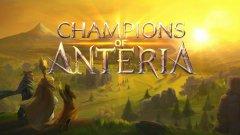 Image de Champions of Anteria
