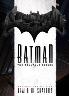 Image de BATMAN - The Telltale Series