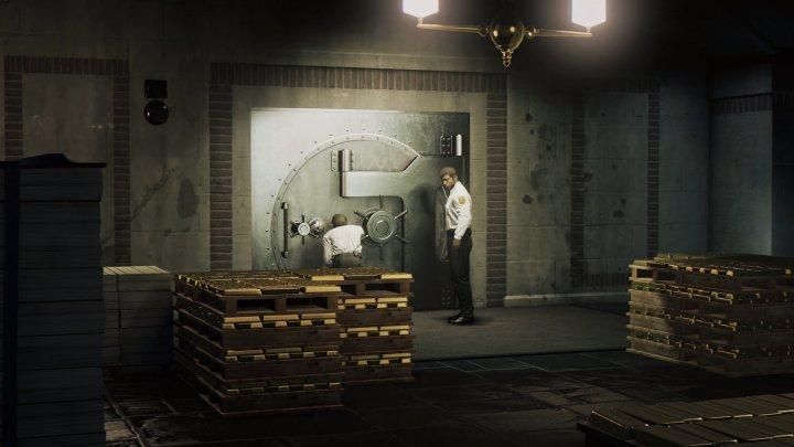 Screenshot de Mafia III
