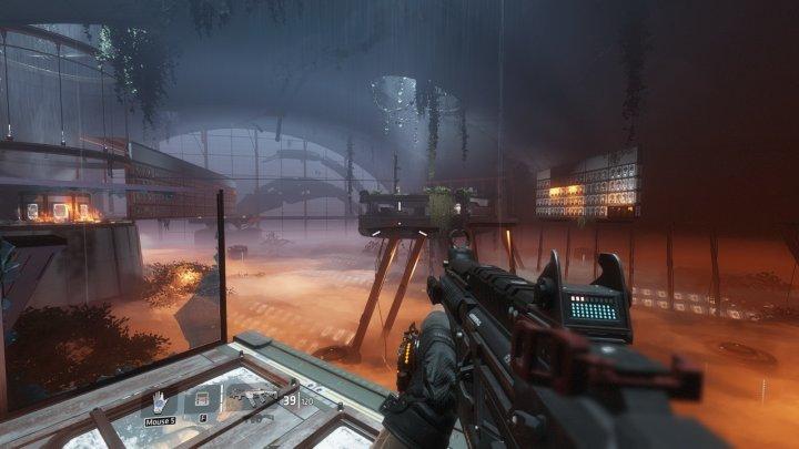 Screenshot de Titanfall 2