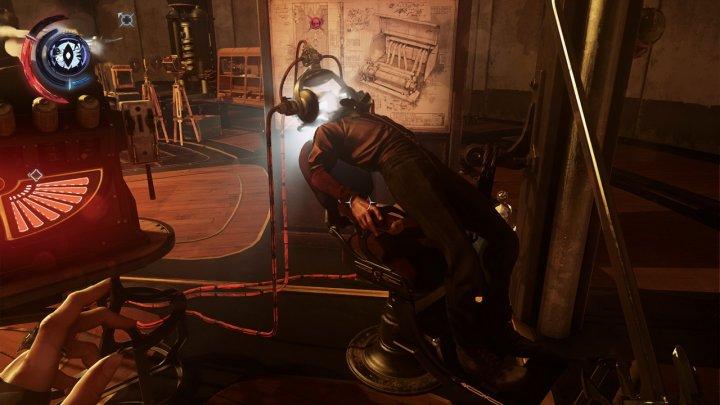 Screenshot de Dishonored 2