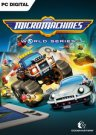 Image de Micro Machines World Series