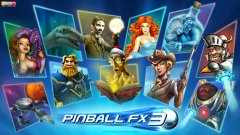 Image de Pinball FX 3