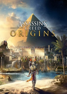 Image de Assassin's Creed Origins