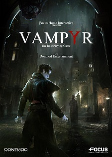 Image de Vampyr