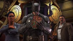 Image de Batman: The Enemy Within - The Telltale Series