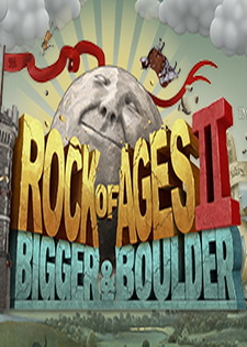 Image de Rock of Ages 2: Bigger & Boulder