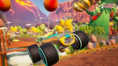 Image de All-Star Fruit Racing