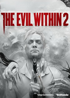 Image de The Evil Within 2