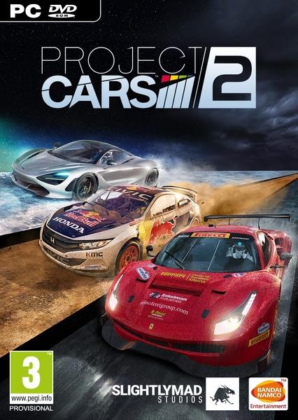 Image de Project Cars 2