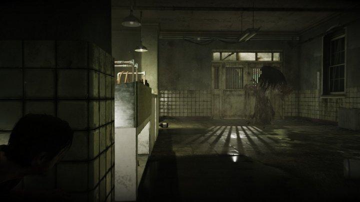 Screenshot de The Evil Within 2