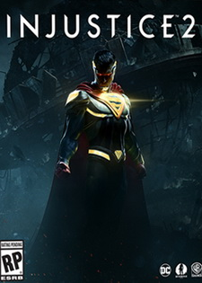 Screenshot de Injustice  2