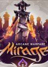 Image de Mirage Arcane Warfare