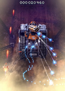 Image de Sky Force Reloaded