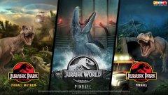 Image de Pinball FX3 - Jurassic World Pinball