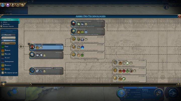 Screenshot de Sid Meier's Civilization  VI : Rise and Fall