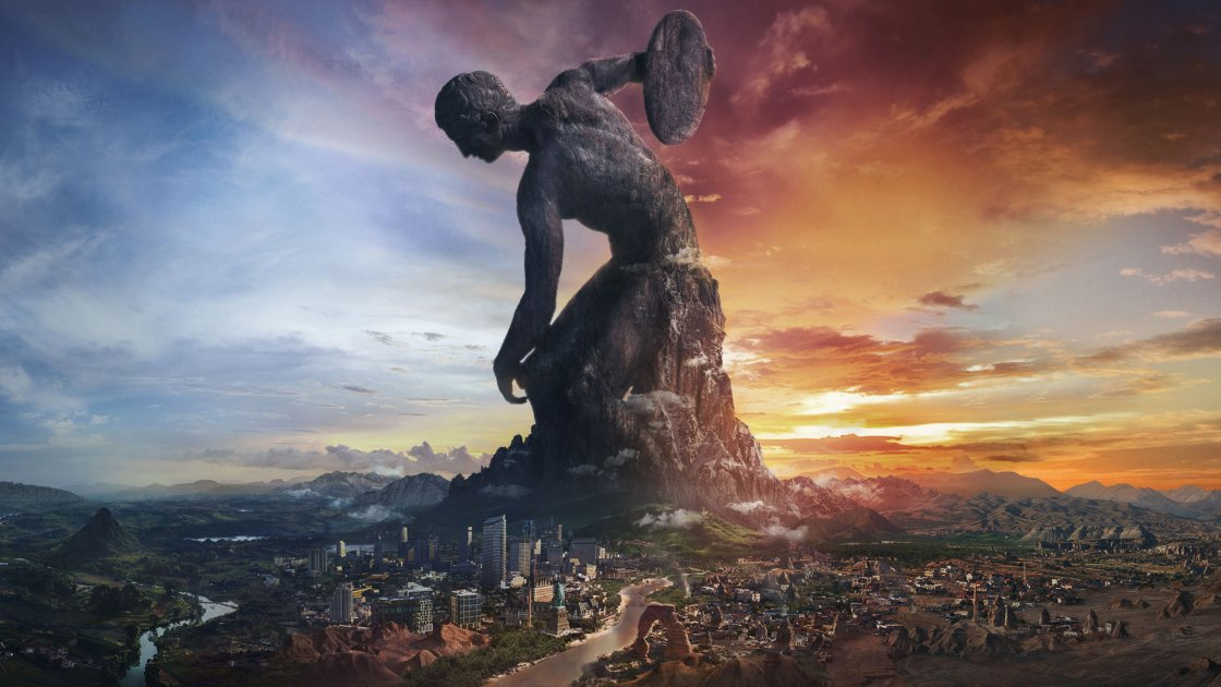 Image de Test de Civilization VI : Rise & Fall