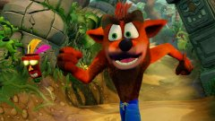 Image de Crash Bandicoot N. Sane Trilogy