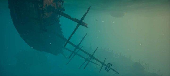 Image de Victime de son succès ou de ses serveurs en bois, Sea of Thieves bloque les nouveaux arrivants