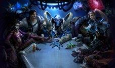 Image de Pour ses 20 ans, Starcraft s'invite chez ses cousins