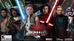 Image de Pinball FX3 - The Last Jedi