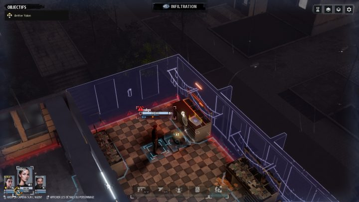 Image de Phantom Doctrine