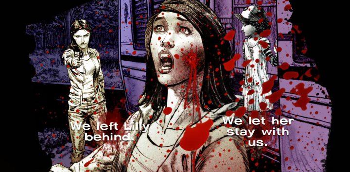 Image de Modifiez vos choix durant les saisons précédentes de The Walking Dead