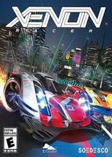 Screenshot de Xenon Racer