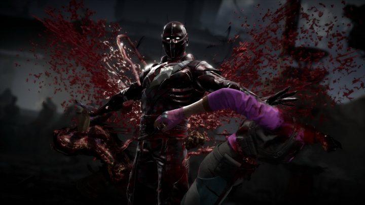 Screenshot de Mortal Kombat 11