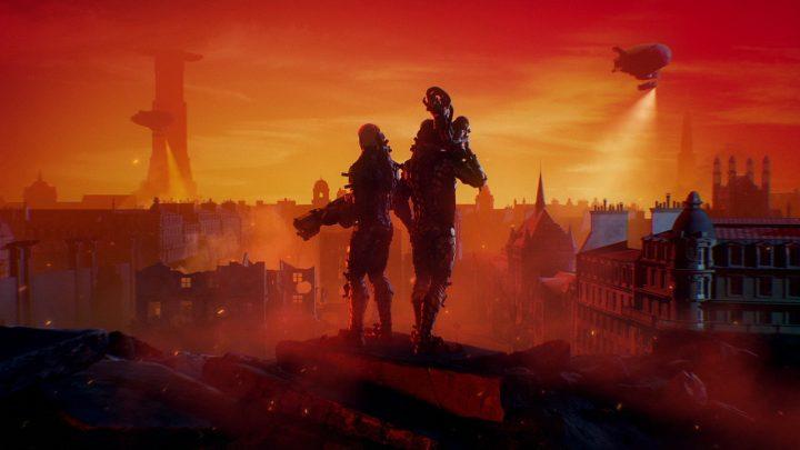 Screenshot de Wolfenstein : Youngblood