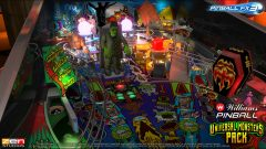 Image de Pinball FX3 Williams : le Volume 5 pour le 29