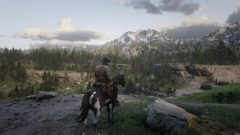 Image de Un trailer pour la version PC de Red Dead Redemption