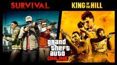 Image de GTA Online : Créez vos propres survies et conquêtes