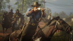 Image de Red Dead Redemption 2