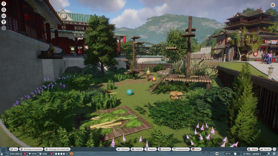 Image de Planet Zoo