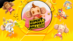 Image de Super Monkey Ball: Banana Blitz HD se date en vidéo