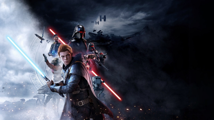 Screenshot de Star Wars : Jedi Fallen Order