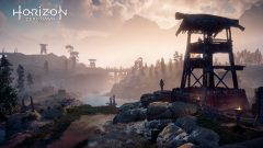 Image de Horizon Zero Dawn disponible sur PC